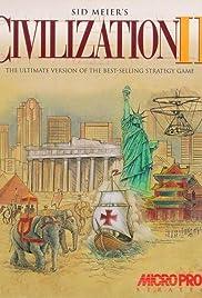 Civilization II Poster