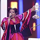 Netta Barzilai in The Eurovision Song Contest (2018)
