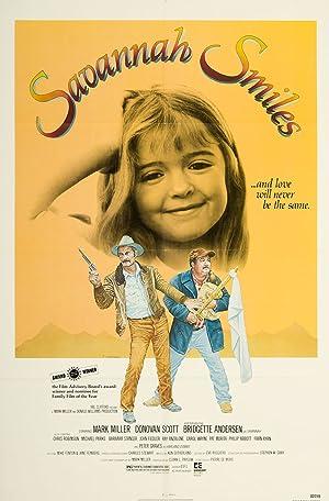 Movie Savannah Smiles (1982)