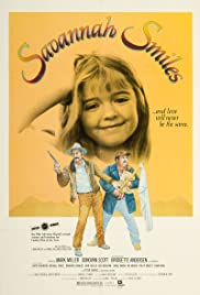 Savannah Smiles Poster