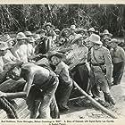 Basil Rathbone, Ernie Adams, Ted Billings, Eddy Chandler, and Sidney D'Albrook in Rio (1939)
