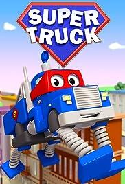 Super Truck Of Car City Tv Series 2016 2018 Imdb