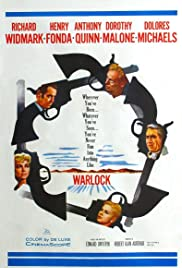 Watch Movie Warlock (1959)