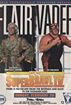WCW SuperBrawl IV