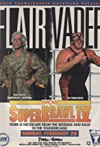 Primary image for WCW SuperBrawl IV
