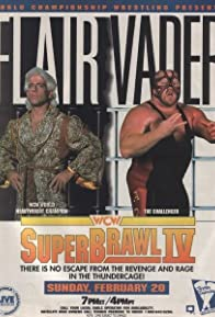 Primary photo for WCW SuperBrawl IV