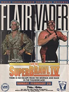 French movie english subtitles free download WCW SuperBrawl IV by [QuadHD]