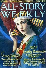 Lady Barnacle (1917)
