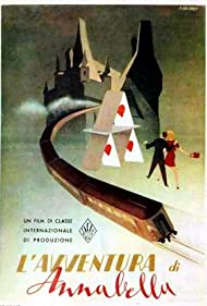 L'avventura di Annabella (1943)