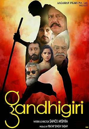 Gandhigiri movie, song and  lyrics