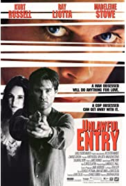 ##SITE## DOWNLOAD Unlawful Entry (1992) ONLINE PUTLOCKER FREE