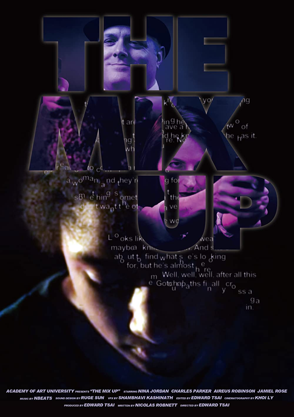 The Mix Up 2018