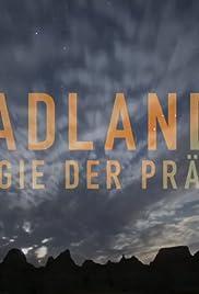 Badlands - Magie der Prärie Poster