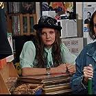 Hannah Lori, Kaitlin Hodson, and Braden Bunch in Bryn Gets a Life (2021)