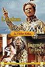 Legenda o lásce (1957) Poster
