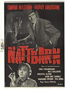 Best free mp4 movie downloads Nattbarn by [480p]