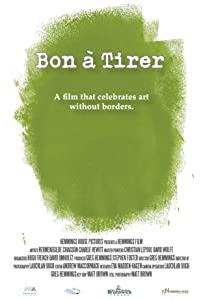 utorrent free downloads movies Bon a Tirer by none [flv]