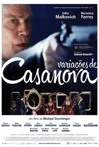 Casanova Variations on FREECABLE TV