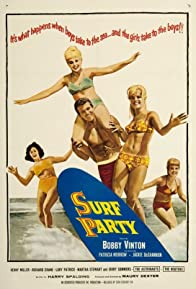Primary photo for Surf Party