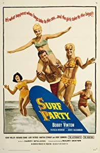 Best site for downloading movies yahoo Surf Party USA [420p]