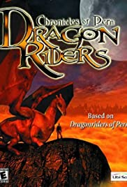 Dragonriders: Chronicles of Pern Poster