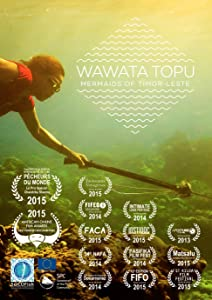Must watch new movies Wawata Topu: Mermaids of Timor-Leste [1920x1280]