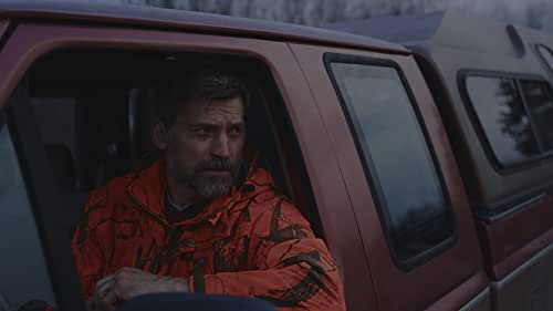 A reformed hunter (Nikolaj Coster-Waldau) and a sheriff (Annabelle Wallis) are caught in a deadly game of cat and mouse when they set out to track a killer who may have kidnapped the hunter's daughter five years ago.  Also starring Hero Fiennes Tiffin. On DirecTV July 16, 2020.  In theaters, On Demand and on digital August 14, 2020.