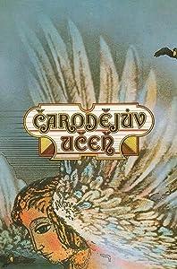 New movie hd mp4 download Carodejuv ucen Czechoslovakia [320p]