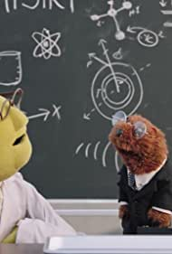 Muppets Now (2020)