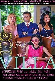 Villa Poster