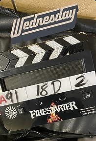 Primary photo for Firestarter