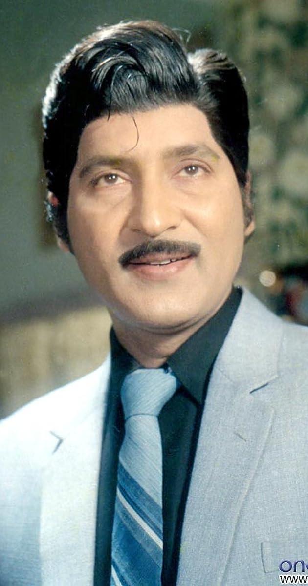 Sobhan Babu (III) - News - IMDb