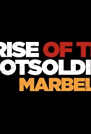Rise of the Footsoldier: Marbella Poster