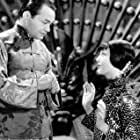 Edward G. Robinson and Loretta Young in The Hatchet Man (1932)