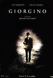 Giorgino(1994) Poster - Movie Forum, Cast, Reviews