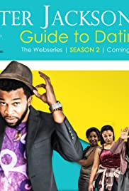 Dexter Jackson's Guide to Dating Poster
