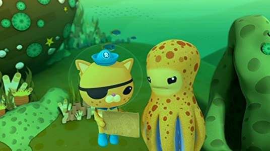 Watch full movies 4 free Octonauts and the Monster Map [720