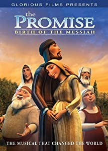 Tube watch online movie The Promise: The Birth of the Messiah - The Animated Musical Canada [iTunes]
