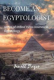 Become an Egyptologist Poster