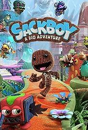 Sackboy A Big Adventure Video Game 2020 Imdb