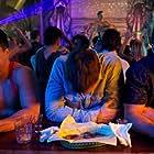 Scott Michael Foster, David Hull, and Vincent Rodriguez III in Crazy Ex-Girlfriend (2015)