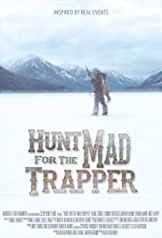 Hunt for the Mad Trapper Poster