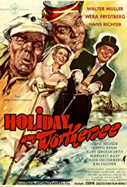 Holiday am Wörthersee Poster