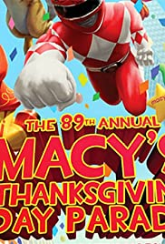 The 89th Annual Macy's Thanksgiving Day Parade Poster