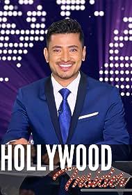Pritan Ambroase in Hollywood Insider (2018)