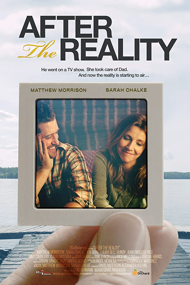 After the Reality download