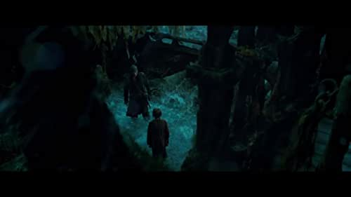 Captain Jack feels the winds of ill-fortune blowing strongly his way when deadly ghost sailors, led by the terrifying Captain Salazar (Javier Bardem), escape from the Devil's Triangle bent on killing every pirate at sea.