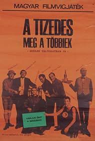 A tizedes meg a többiek (1965) Poster - Movie Forum, Cast, Reviews