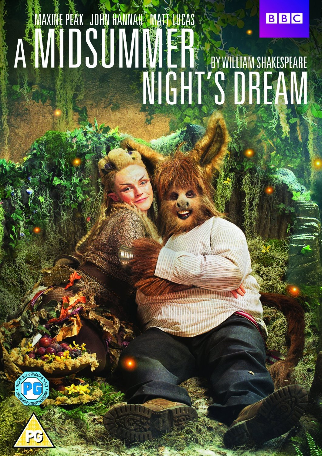 a midsummer nights dream 1999 full movie