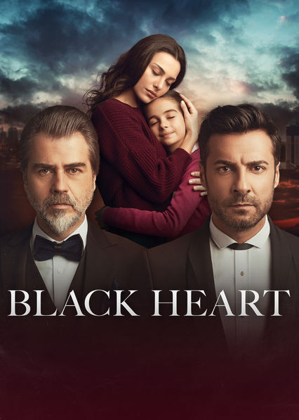Black Heart (TV Series 2014) - IMDb